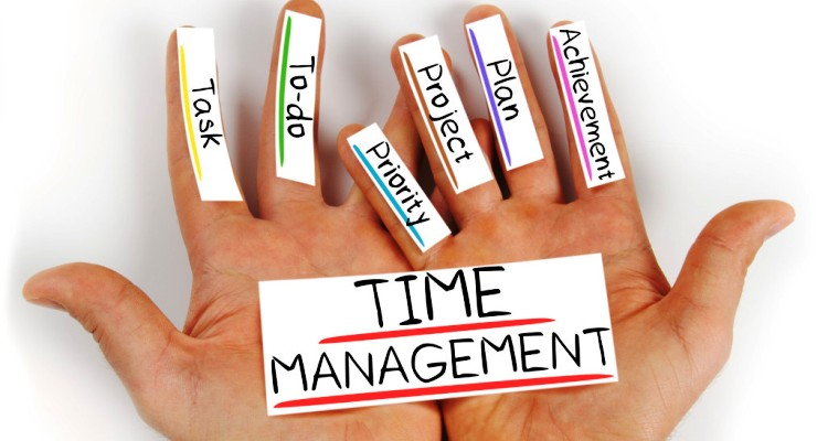 Tips Manajemen Waktu
