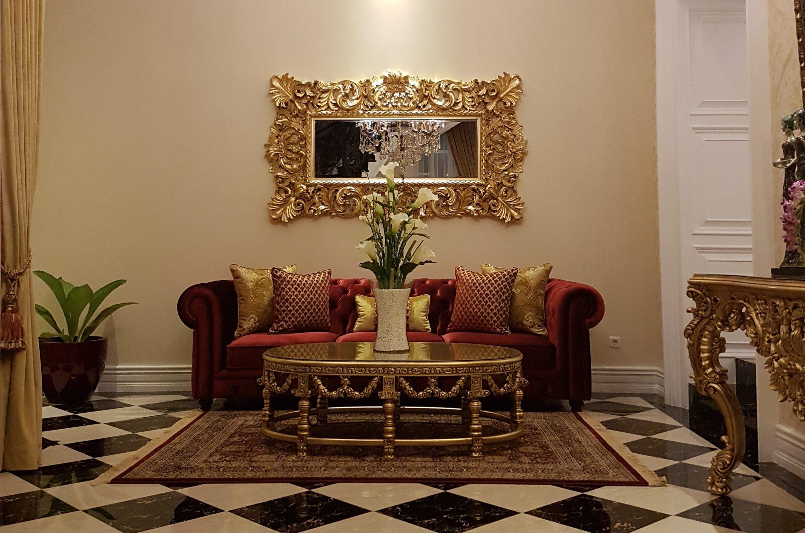 Desainer Interior Luar Biasa dan Percantik Rumah